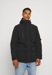 Levi's® - DOGPATCH TACTICAL - Winter jacket - blacks - 0