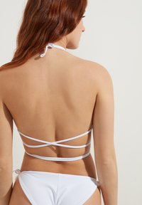 Tezenis - Bikini pezzo sopra - bianco - 1