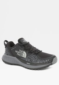 The North Face - M ULTRA ENDURANCE XF FUTURELIGHT - Trail running shoes - tnf black/zinc grey