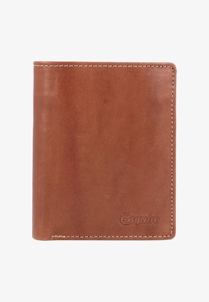 DENVER  - Wallet - cognac