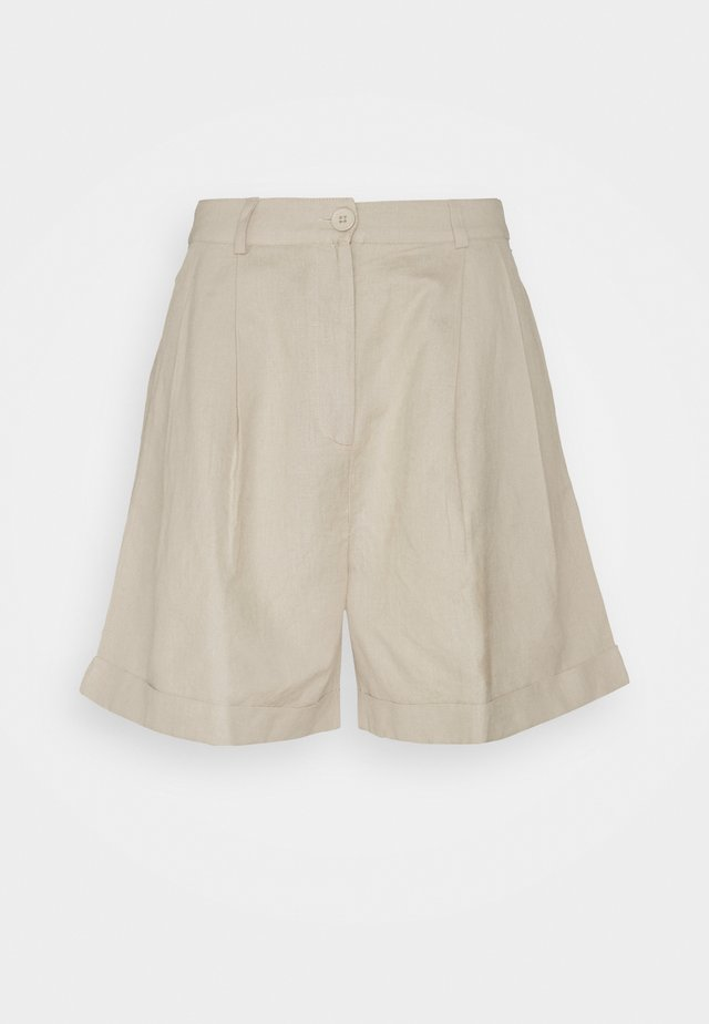 MARISOL - Shorts - pure cashmere