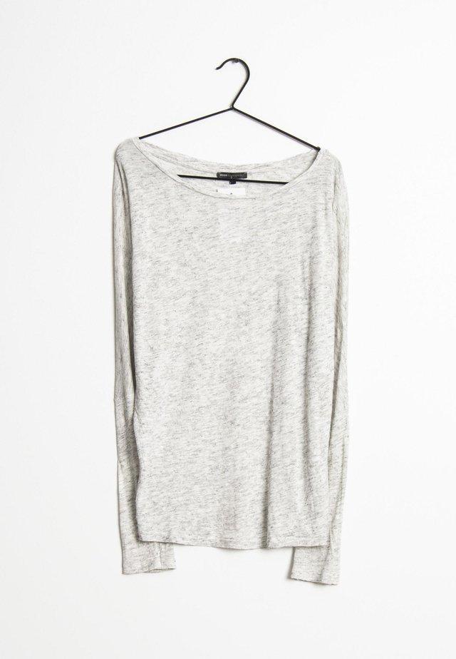Longsleeve - gray