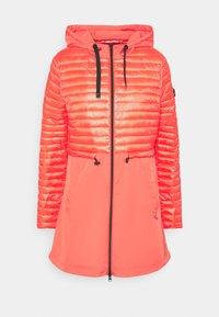 Frieda & Freddies - Short coat - orange - 0