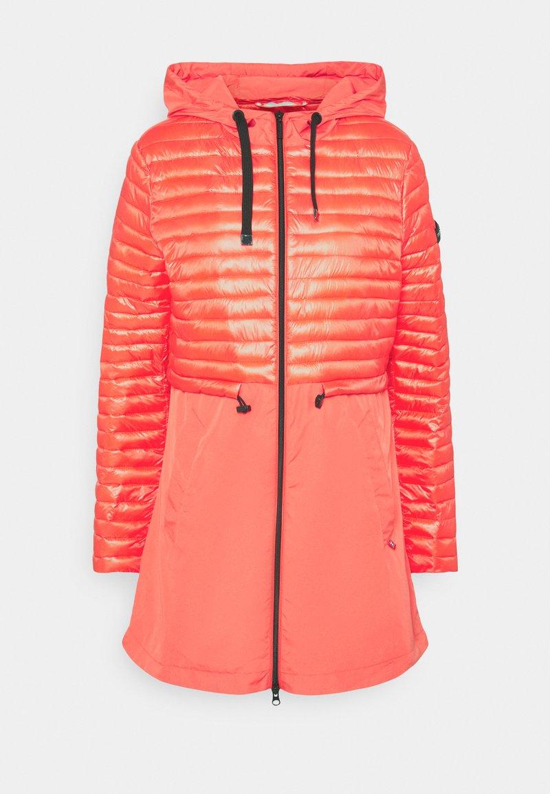 Frieda & Freddies - Short coat - orange
