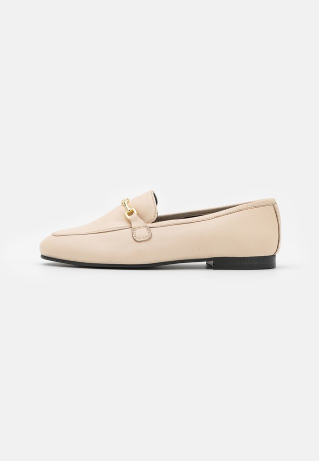 LIZA LOAFER - Instappers - offwhite
