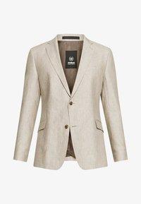 ACON STIRLING SET - Suit - beige