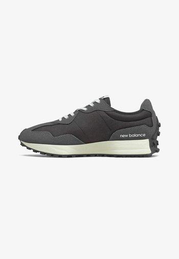 327 - Sneakers - black/red