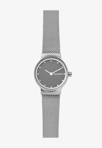 FREJA - Watch - silver-coloured