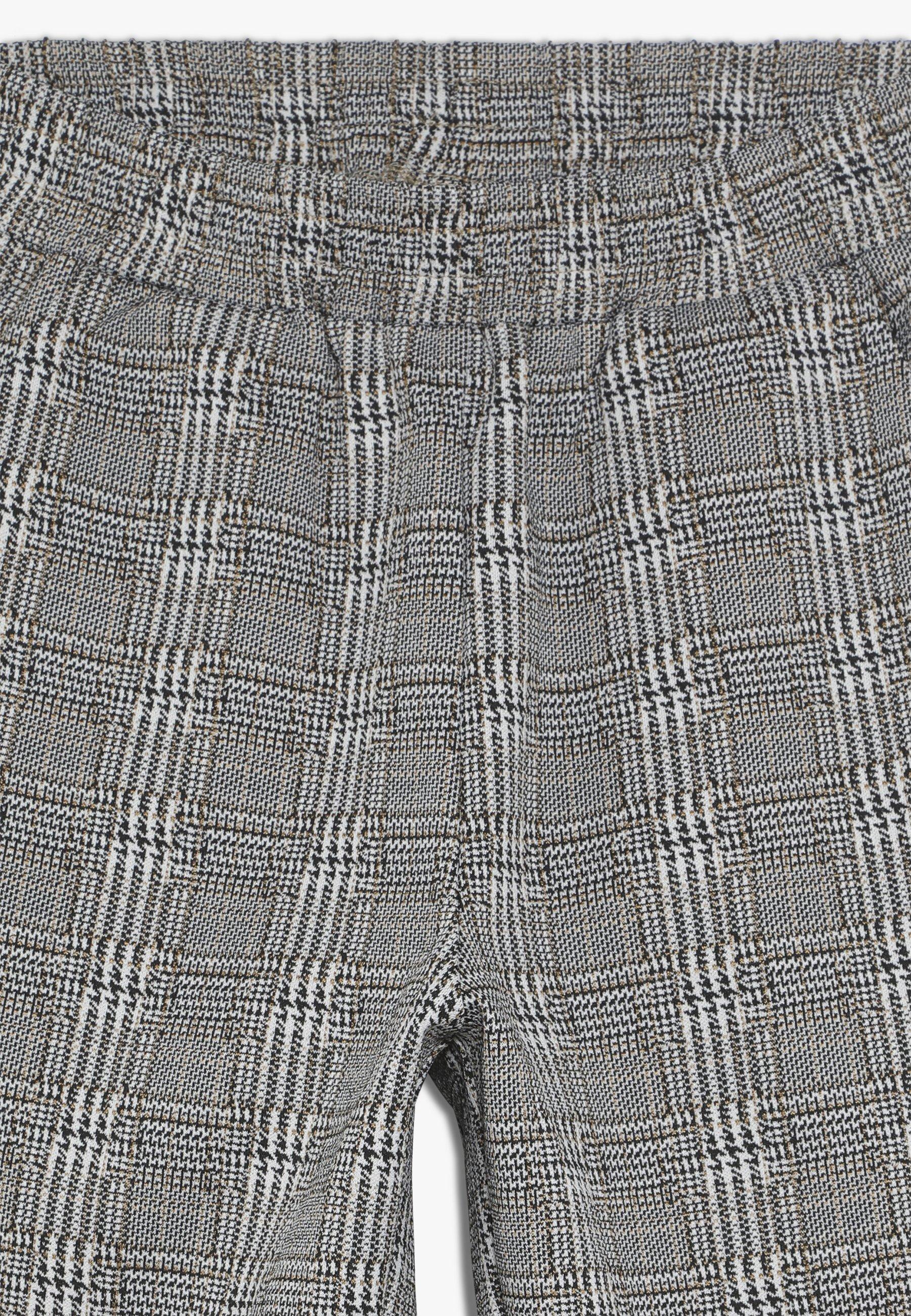 ABIGAIL ANKLE PANT Bukse beige