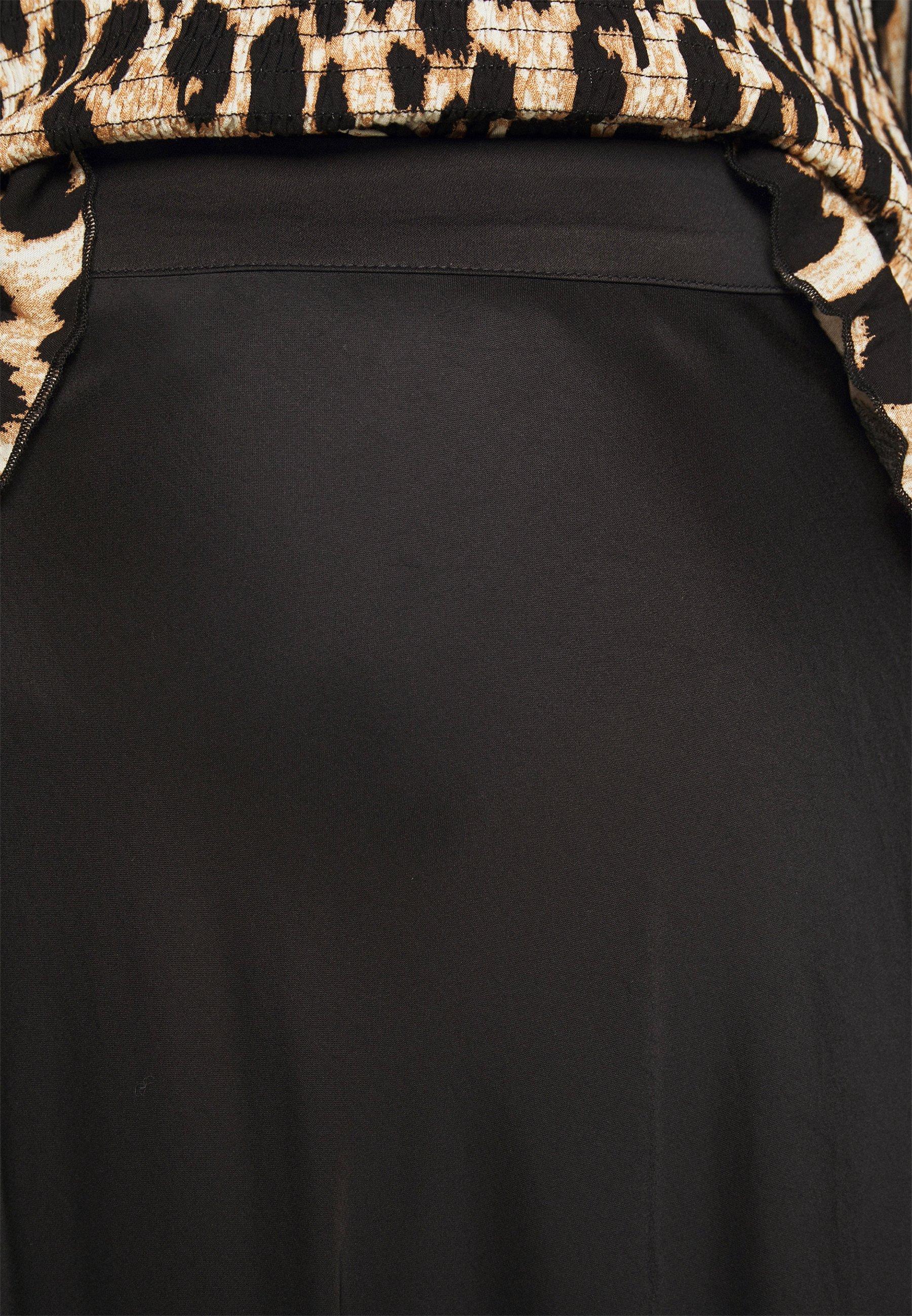 Femme SKIRT BILLIE - Jupe trapèze