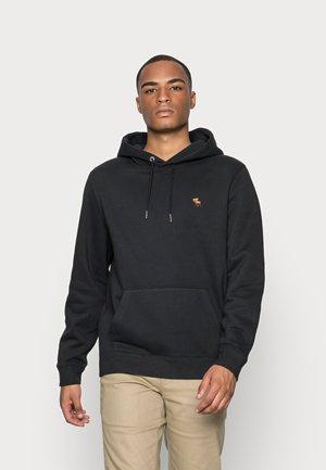 LIFELIKE ICON - Sweatshirt - black