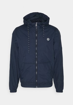 OUTERWEAR - Summer jacket - dress blues