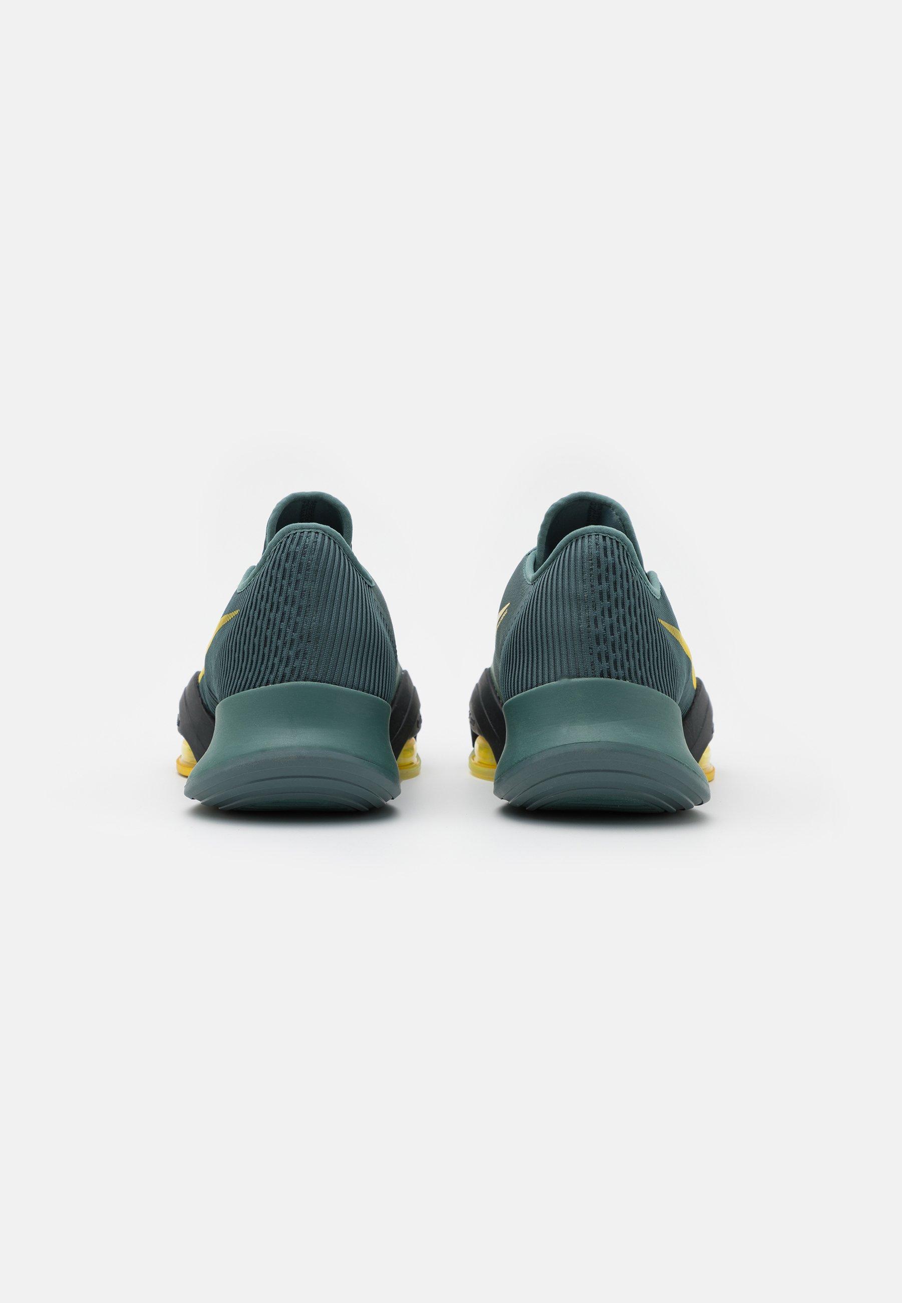 Men AIR ZOOM SUPERREP 2 UNISEX - Sports shoes