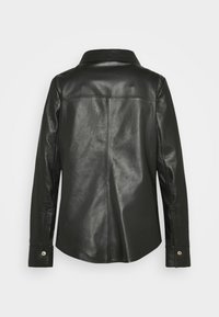 Oakwood - ANAE - Leather jacket - black - 7