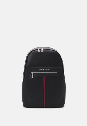 DOWNTOWN BACKPACK UNISEX - Rucksack - black