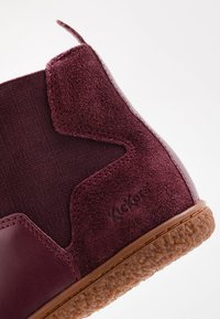 Kickers - VERMILLON - Classic ankle boots - purple - 2