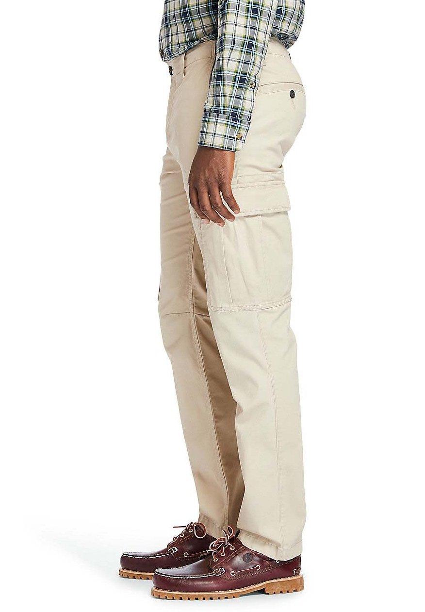 Homme CORE TWILL  - Pantalon cargo
