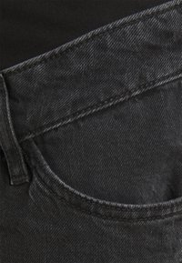 River Island Maternity - Straight leg jeans - black - 2