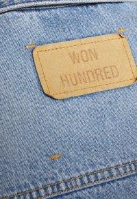 Won Hundred - VILDA - Chaqueta vaquera - wash six - 2