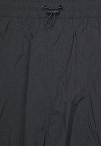 Weekday - JUNO JOGGERS - Kalhoty - black - 2
