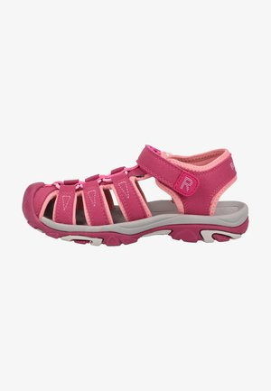 Sandales de randonnée - ciclamino/candy