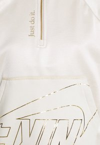 Nike Sportswear - Sweatshirt - orewood/oatmeal/metallic gold - 6