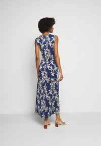 MAX&Co. - PADRINO - Maxi šaty - cornflower blue pattern - 2