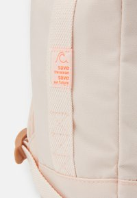 Lässig - MINI BACKPACK OCEAN UNISEX - Batoh - apricot - 4