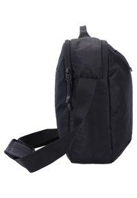 Dakine - Across body bag - black - 3