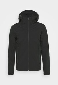 Jack & Jones - JJEPEARCE JACKET - Tunn jacka - black - 4