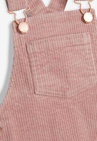 Next - PINAFORE - Day dress - pink - 2