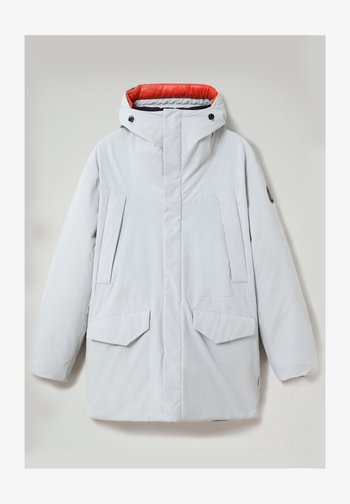 RANKINE - Winter jacket - grey harbor
