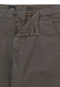 BOSS - Shorts - anthracite - 5