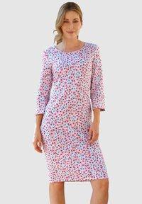 Laura Kent - Shift dress - rosé - 0