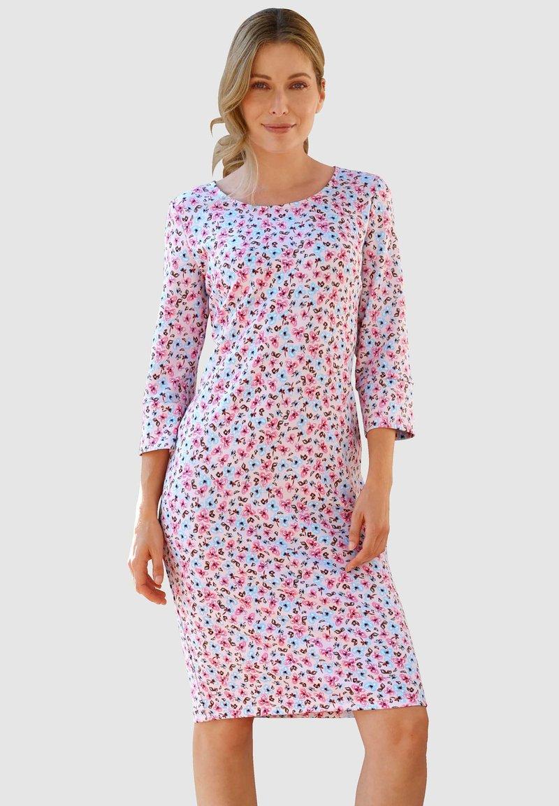 Laura Kent - Shift dress - rosé