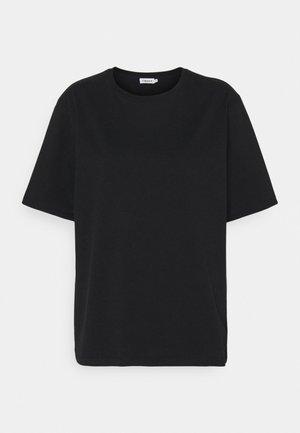 DAGNY - Jednoduché triko - black
