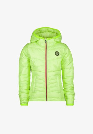 TARLISSA - Light jacket - citrus lime