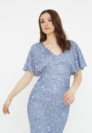 Robe de cocktail - powder blue