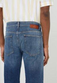 Won Hundred - DEAN - Slim fit jeans - light favourite blue - 3