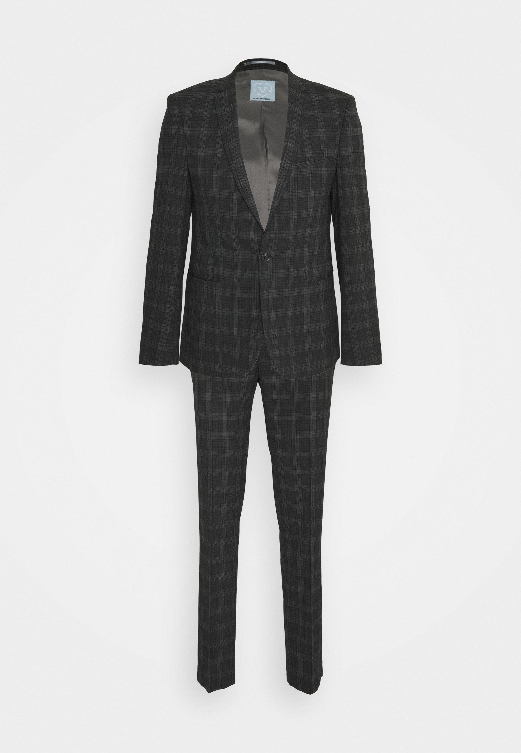 Men GIRI SUIT SLIM FIT - Suit