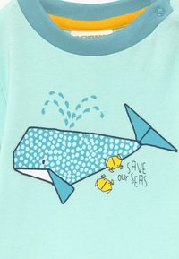 Jacky Baby - SAVE OUR SEAS 3 PACK - Long sleeved top - mint - 4