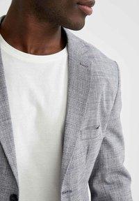 DeFacto - Blazer jacket - indigo - 4