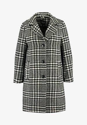 Classic coat - multi-color