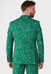 OppoSuits - COOL CIRCUIT - Suit - green - 2