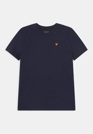 CLASSIC  - Jednoduché triko - navy blazer