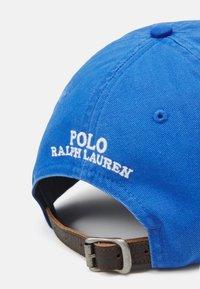Polo Ralph Lauren - NEW BOND CLASSIC SPORT UNISEX - Lippalakki - new iris - 5