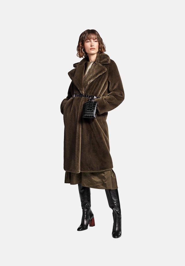 Winter coat - militare