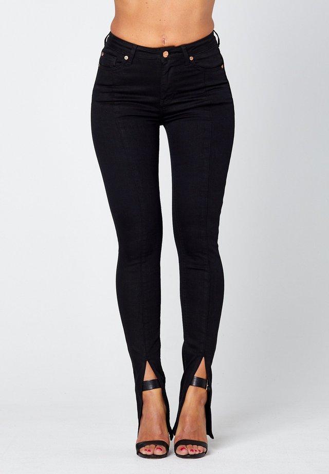 O-KALI  - Jeans Skinny - black
