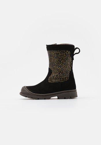 DINEA - Winter boots - black