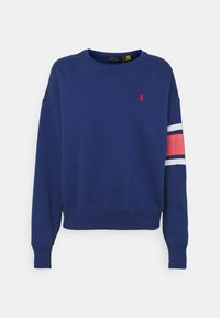 Polo Ralph Lauren - Sweatshirt - beach royal - 0
